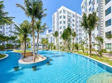 Arcadia Beach Resort Pattaya Аренда