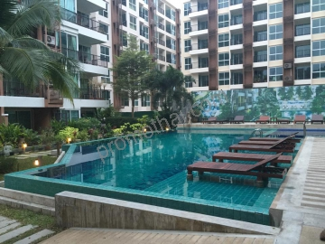 Diamond Suites Resort Condominium Leie