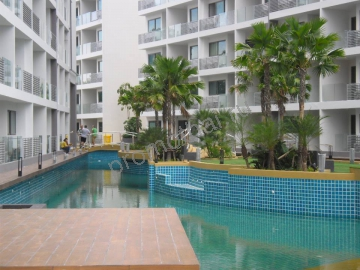 Laguna Beach Resort Jomtien 賃貸