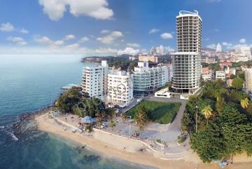 Sands Condominium För uthyrning