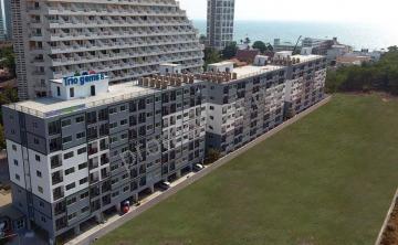 Trio Gems Condominium Location